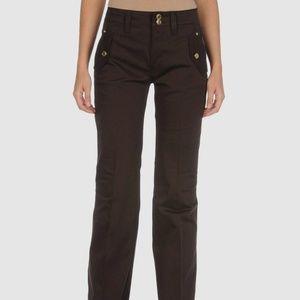 Dsquared  Pants Size 8(US) Label 44 (IT) NWT